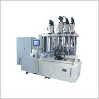Resin Epoxy Vacuum Auto Static Mixing Machine