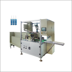 Rubber Sealant Automatic Cartridge Packing Machine