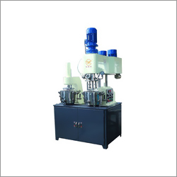 Silicone Sealant Multifunctional Lab Dispering Power Mixer Machinery