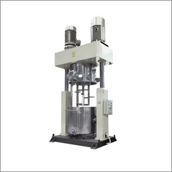 Silicone Sealant Produce Machine
