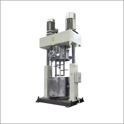 Silicone Sealant Produce Machine