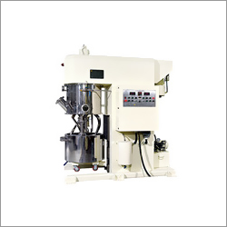 Lithium Ion Battery Planetary Mixer Machine