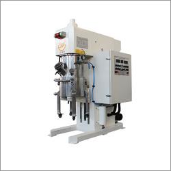 Planetary Lab Mixer Machine