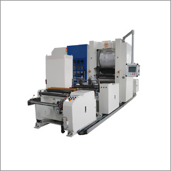 Lithium Battery High Precision Rolling Machine