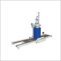 Drum Dosing Filling Machines