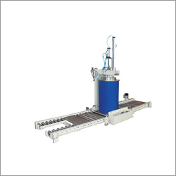 Drum Dosing Seal Filling Machine