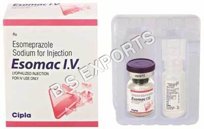 ESOMAC I.V. Injection