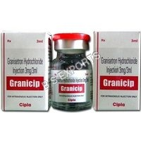 Granisetron hydrochloride