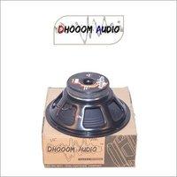 500 Watt Mid Bass Speaker