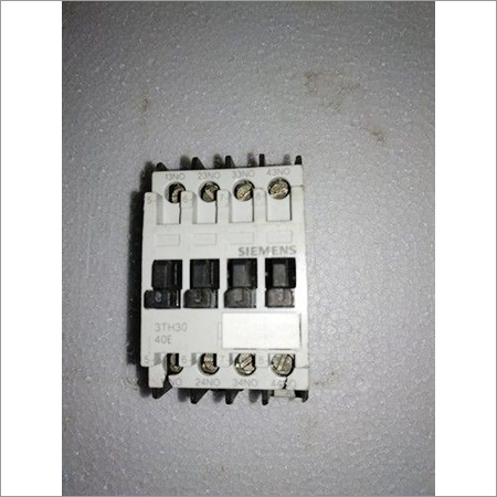 Siemens Contactor 3 TH Series