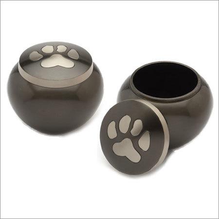 Aluminium Pet Urn