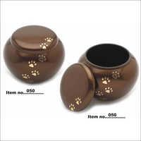 Cremation Brass Urns