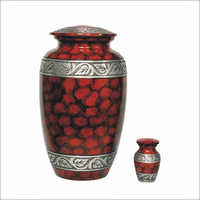 Marble Classic Urns