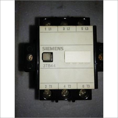 Siemens Contactor 3 TB Series