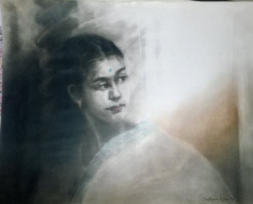 Tirthankar Biswas - Awaiting lady