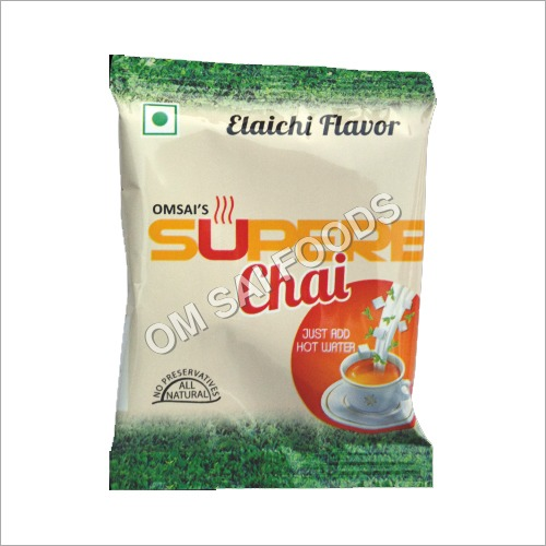 Superb Chai 15 gm Sachet