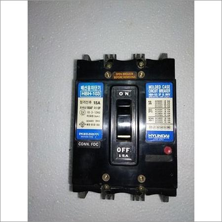 MCCB Hyundai 15 Amp