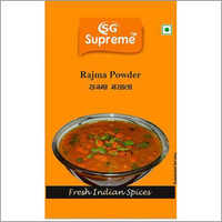 Rajma Powder