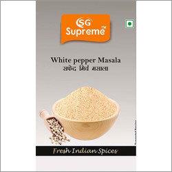 White Pepper Masala