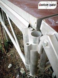 Sky Folding Aluminium Stage Truss