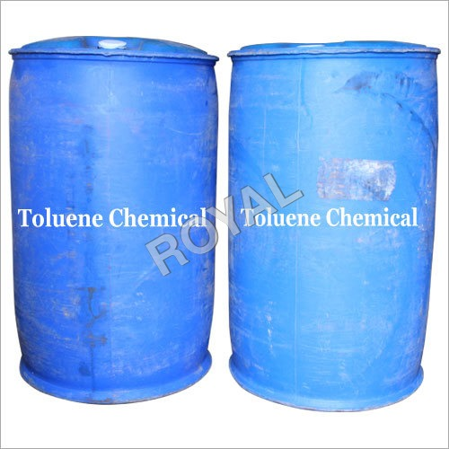 Toluene Chemical For Footwear