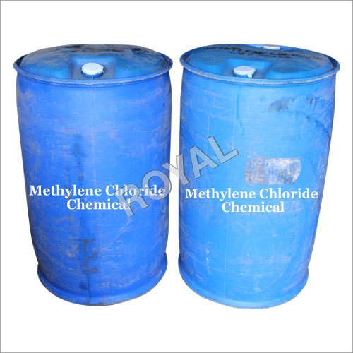 Methylene Chloride For Footwear
