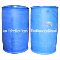 Mono Ethylene Glycol For Footwear