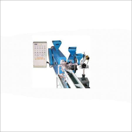 LLDPE Pipe Machine