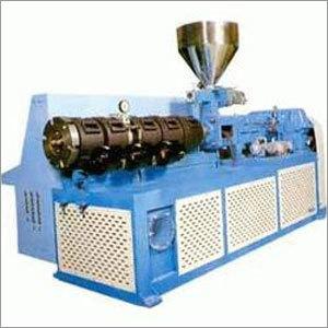 PVC Conduit Pipe Making Machine