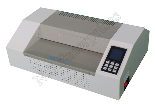 HD3306C Lamination