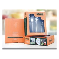 20 Pcs Cutlery Set