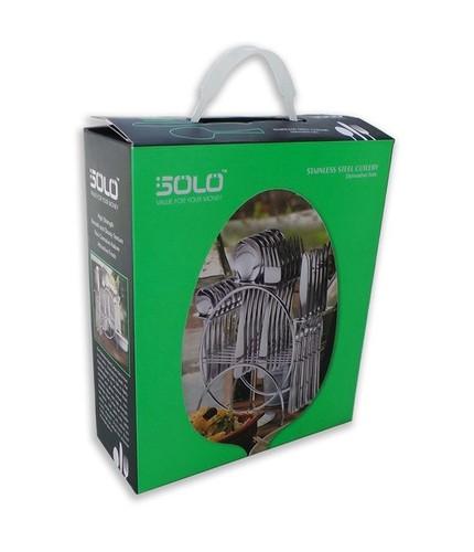 24+1 PCS BOX