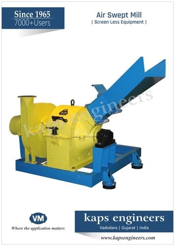 Impact Mill