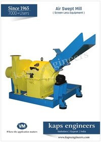 Impact Mill