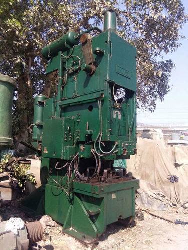 HMT Power Press 200 Ton