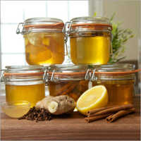 Honey Infusion