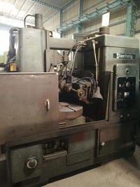 Gear Hobbing Machine STAEHELY SH510