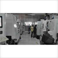 Vertical Machine Centres