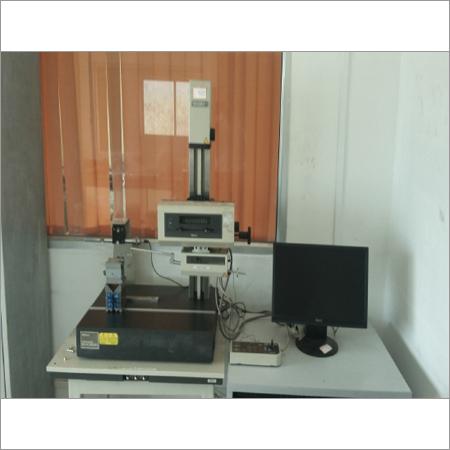 Contour Measuring Systems