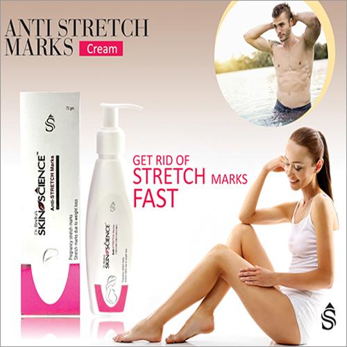 Anti Stretch Mark Cream