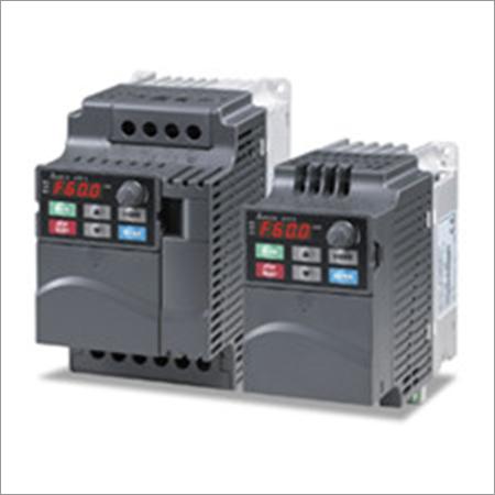 Sensorless Vector AC Micro Drive