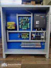 Elevator Controller System