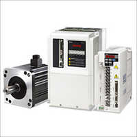 Digital Servo Systems Motor Drives