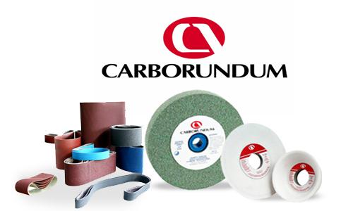 Carborundum Universal Abrasives