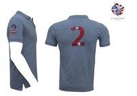 US Polo Grey T-Shirts