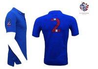 US Polo Pale Blue T-Shirts