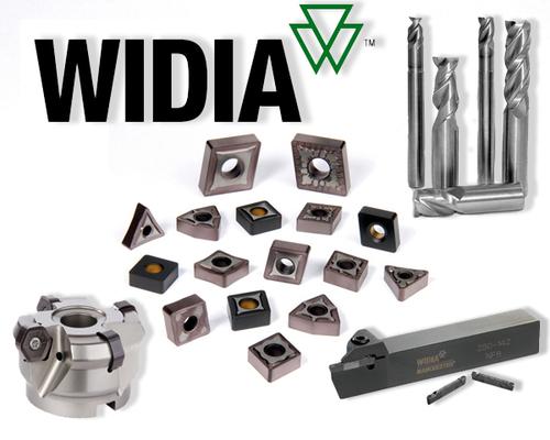 Widia Tools