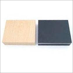 Wooden PVC Boxes