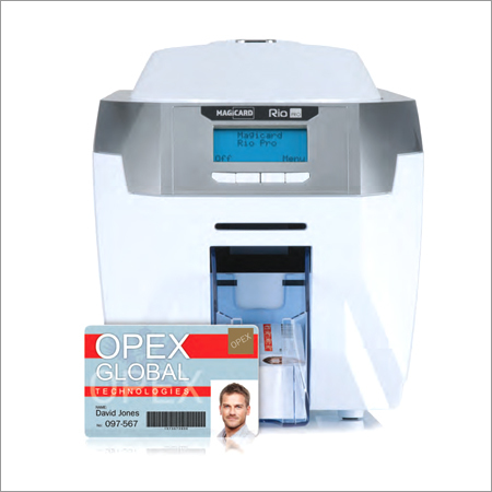id card printing machine - Plastic Card Printing Machine