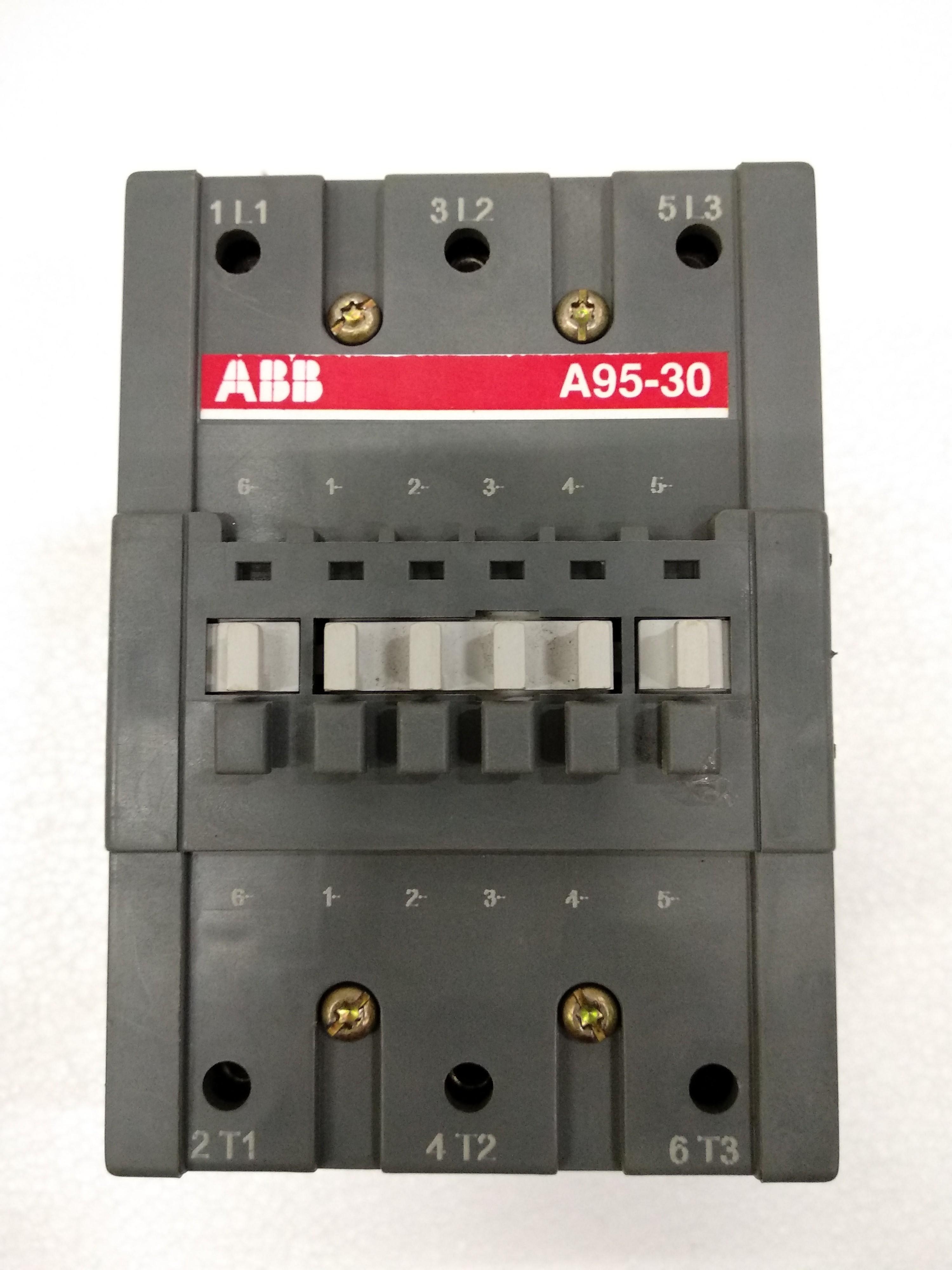 ABB Contactors